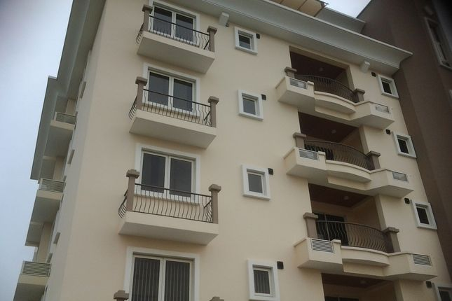 Thumbnail Apartment for sale in Adeola Street, Medina Estate, Gbagada