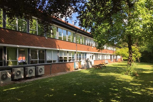 Thumbnail Office to let in Suite 5.5, 2-4, Place Farm, Wheathampstead, Hertfordshire