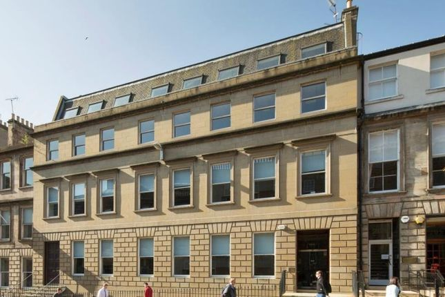Thumbnail Office to let in 199 St Vincent Street, Glasgow