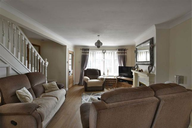Sitting Room of Central Avenue, Atherton, Manchester M46