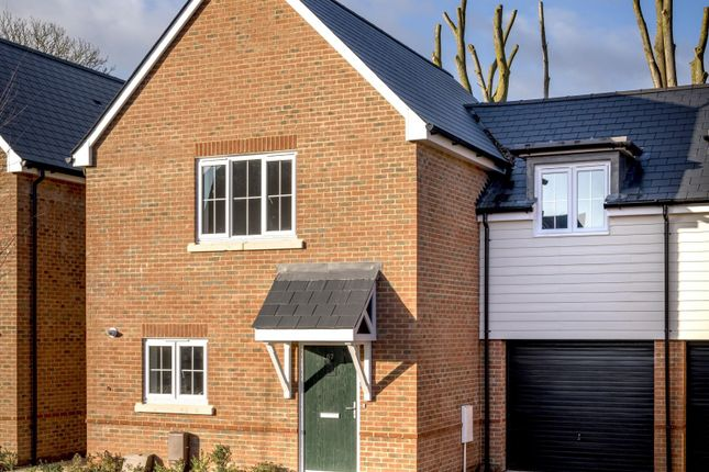 3 bed detached house for sale in Main Road, Southbourne PO10