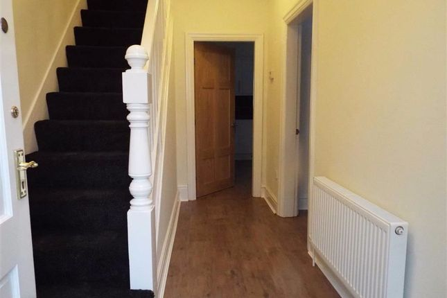 Thumbnail Semi-detached house to rent in Richmond Avenue, Prestwich, Manchester