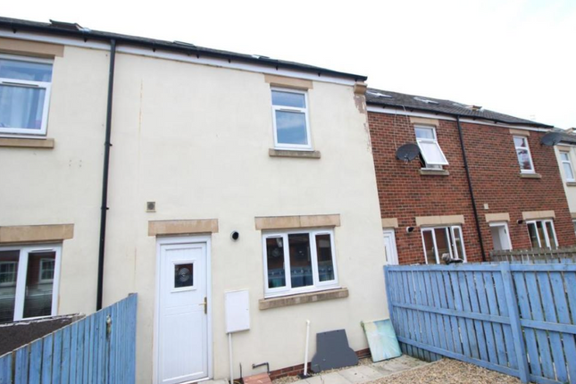 3 bed terraced house to rent in Ashfield Mews, Hazlerigg, Newcastle Upon Tyne NE13