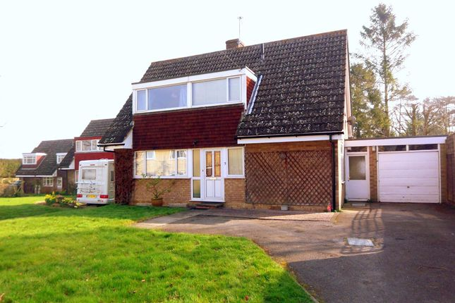 Thumbnail Bungalow to rent in Church Lane, Potterspury, Towcester