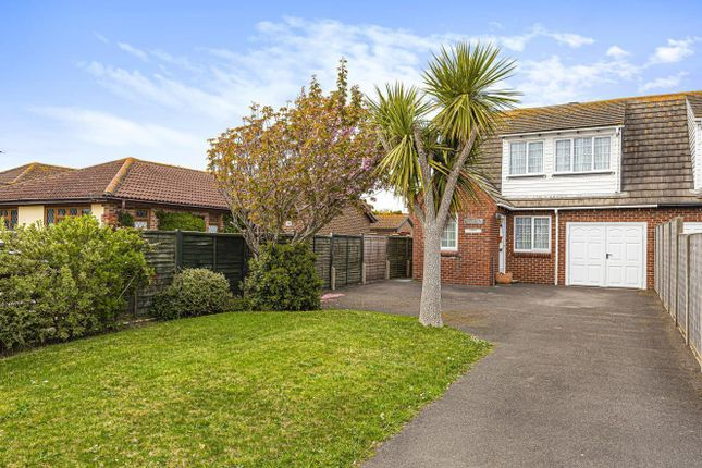 3 bed semi-detached house for sale in Elmer Road, Bognor Regis PO22