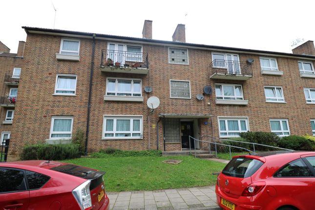 Thumbnail Flat to rent in Stonegrove Gardens, Edgware