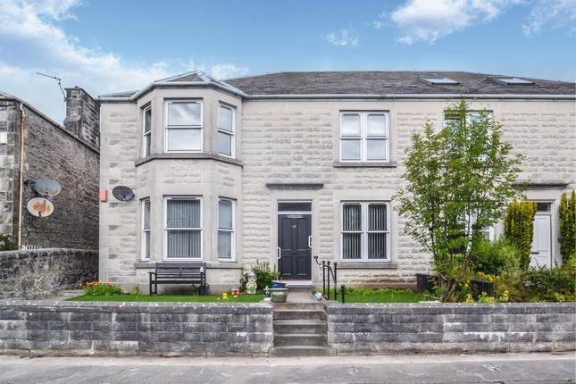 Thumbnail Flat for sale in Dewar Street, Dunfermline
