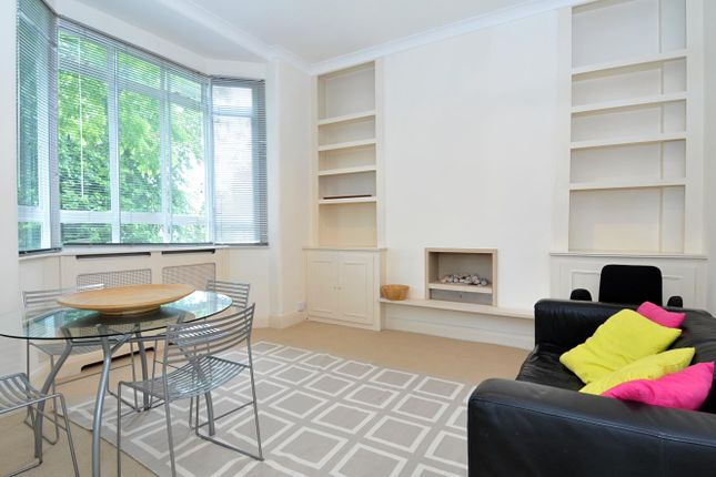 Thumbnail Flat to rent in Clare Court, Clarendon Road, London