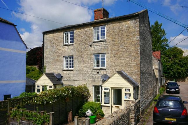 Thumbnail Cottage to rent in Albion Street, Stratton, Cirencester