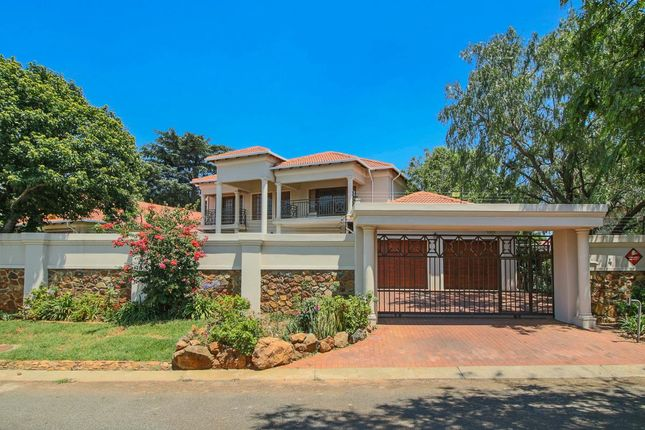 Thumbnail Detached house for sale in 4 Janet Street, Glenvista, Gauteng, South Africa