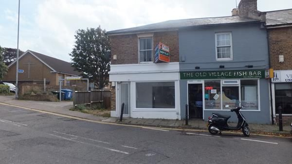 Thumbnail Retail premises to let in 1 South Street, Portslade, East Sussex