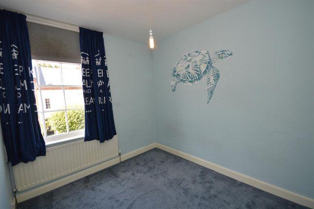 Bedroom Two of Berkeley Road South, Earlsdon, Coventry CV5