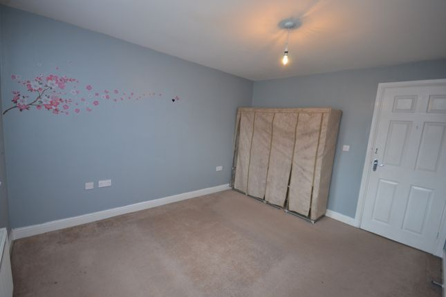 Master Bedroom of Astbury Chase, Darwen BB3