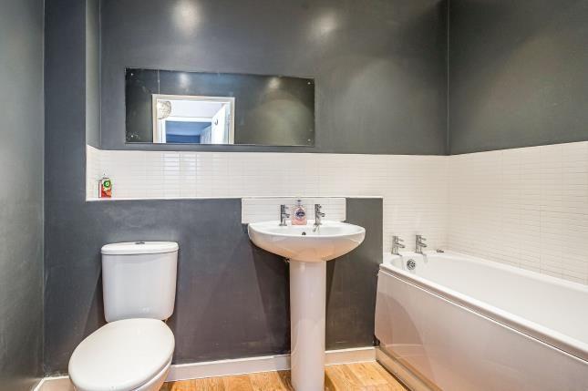 Bathroom of Aqua Court, Cardale Street, Rowley Regis, West Midlands B65