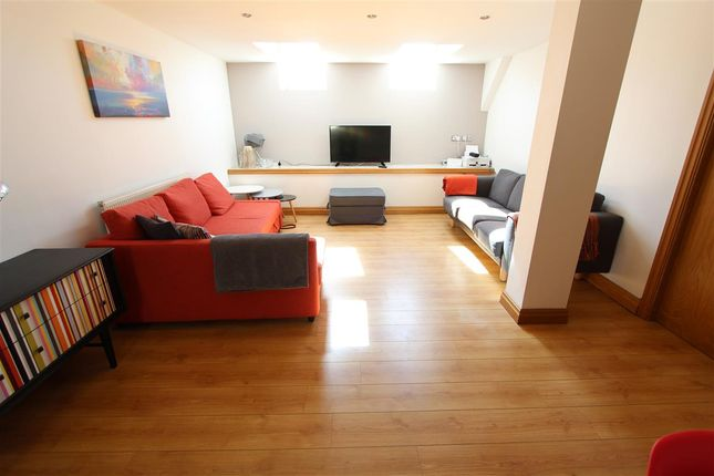 Lounge of Denman Drive, Liverpool L6