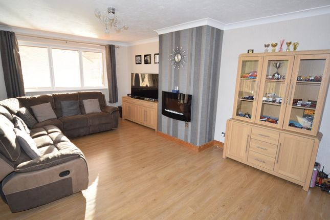 Thumbnail Detached house for sale in Marsh Lane, Askam-In-Furness