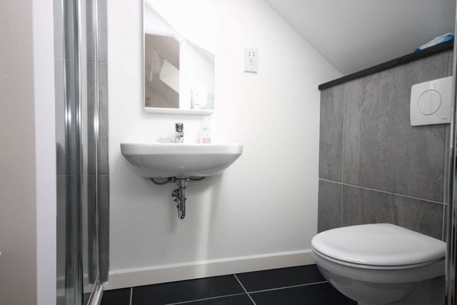 Shower Room of Mill Street, Kidlington OX5