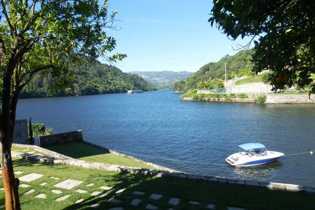 P667, Land For A Hotel Or Other With Douro Views, Baião, Portugal, Portugal