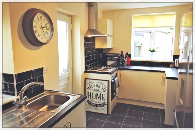 Thumbnail Shared accommodation to rent in Cromer Road, Intake, Doncaster