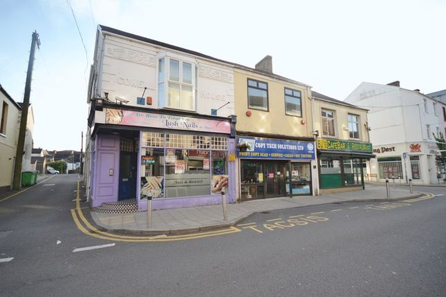 Thumbnail Office to let in Cowell Street, Llanelli