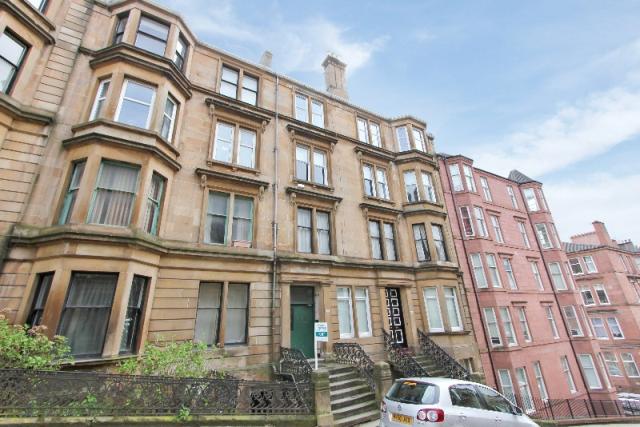 4 bedroom flat to rent in Gardner Street, Partickhill, Glasgow, 5Bz