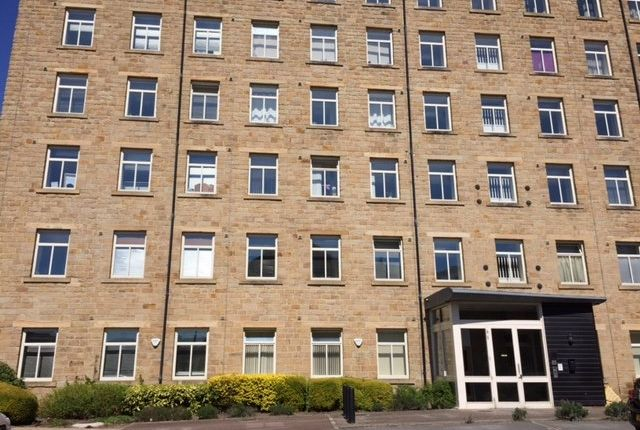 Thumbnail Flat for sale in Mill House, Textile Street, Dewsbury