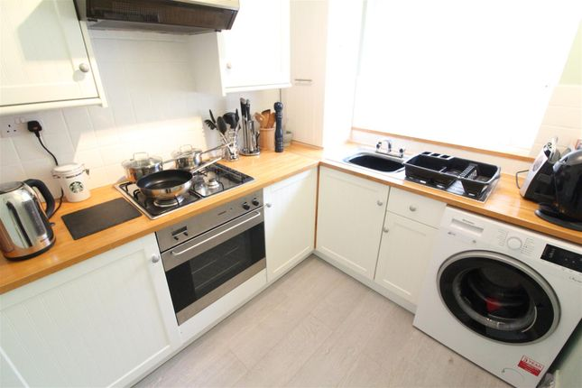 Kitchen of Tower Hill Mews, Hessle HU13