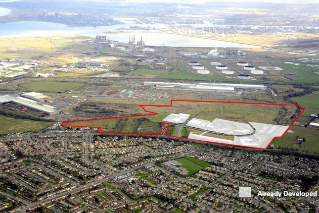 Industrial for sale in Oueens Meadow Business Park, Hartlepool