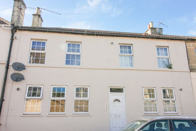 Thumbnail Flat for sale in High Street, Twerton, Bath