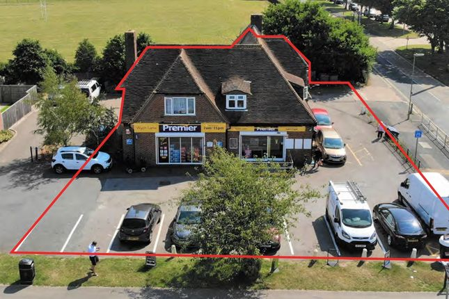 Thumbnail Retail premises for sale in Wych Lane, Bridgemary