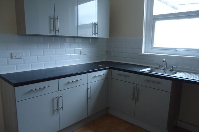 Thumbnail Terraced house to rent in Corporation Road, Port Talbot