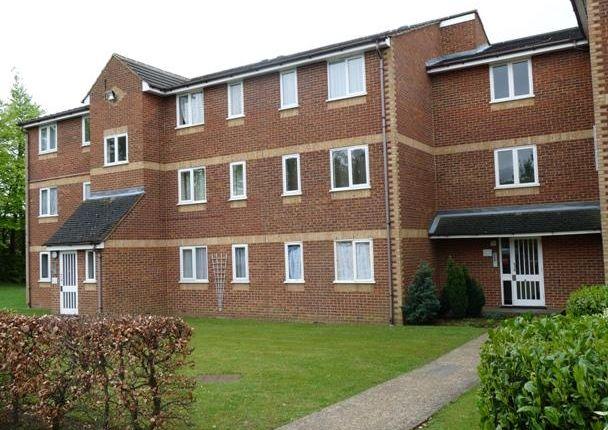 Thumbnail Flat to rent in Walpole Road, Burnham, Slough