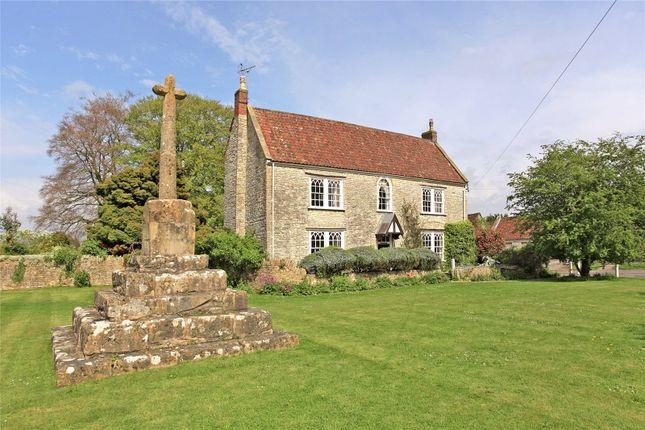 Thumbnail Detached house for sale in Queen Charlton, Keynsham, Bristol