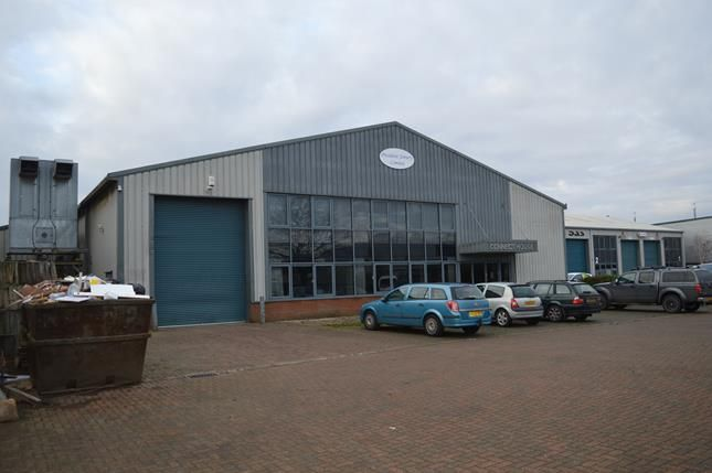 Thumbnail Light industrial to let in Connect House, Quayside Industrial Estate, Maldon