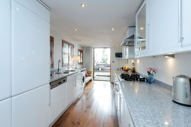 Kitchen of Shuttleworth Road, Battersea SW11
