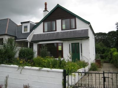 Thumbnail Detached house to rent in Cairn Road, Peterculter