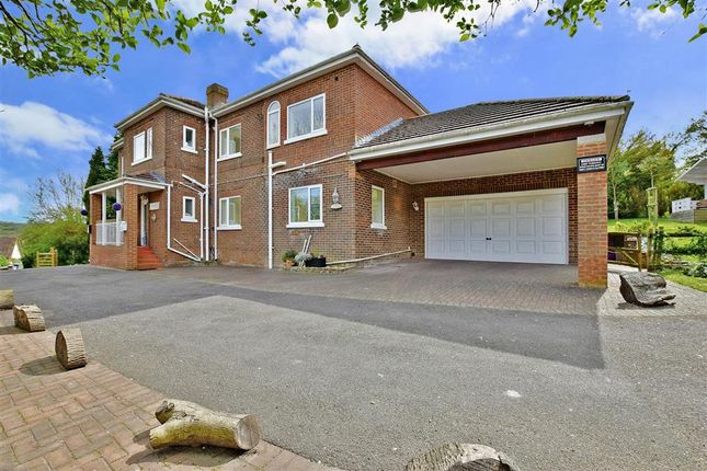 Thumbnail Detached house for sale in Common Lane, River, Dover, Kent