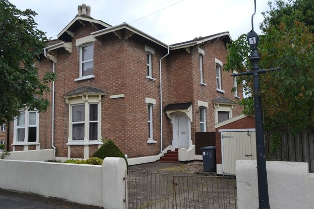 Thumbnail Semi-detached house to rent in Claremont, Leamington Spa