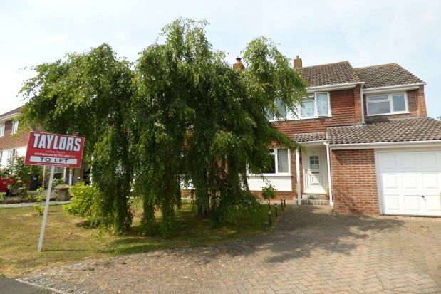 Thumbnail Property to rent in Rowan Drive, Royal Wootton Bassett, Swindon