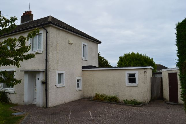 Thumbnail Semi-detached house for sale in Stradling Place, Llantwit Major