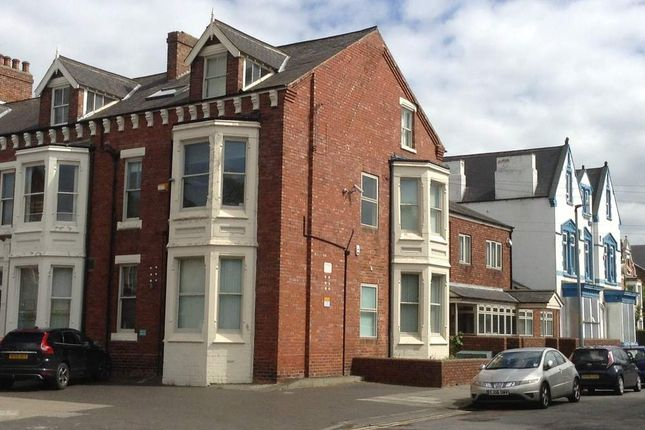 Thumbnail Office for sale in 2 Park Road North/318 Linthorpe Road, Middlesbrough
