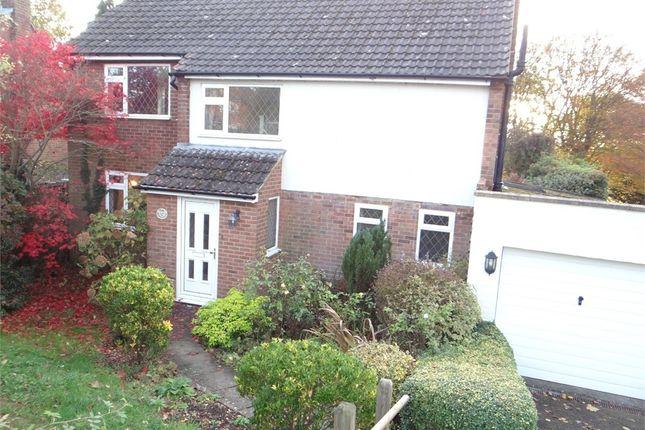 Thumbnail Detached house to rent in Chartridge Lane, Chesham, Buckinghamshire