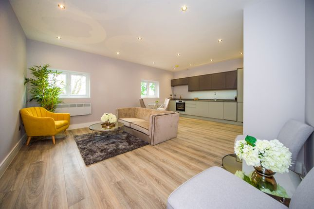 1 bed flat for sale in Chaucer Way, Hoddesdon EN11