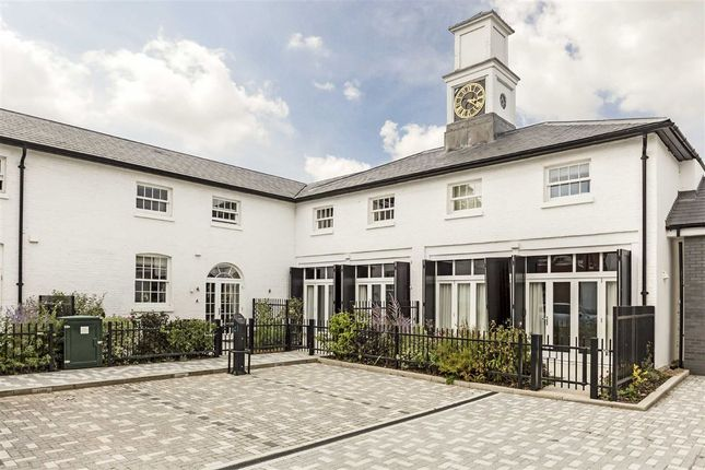 Thumbnail Property to rent in Egerton Drive, Isleworth