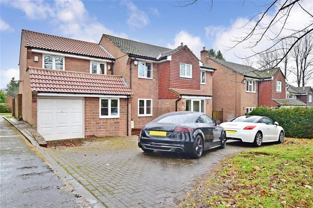 5 bed detached house for sale in Abbots Lane, Kenley, Surrey