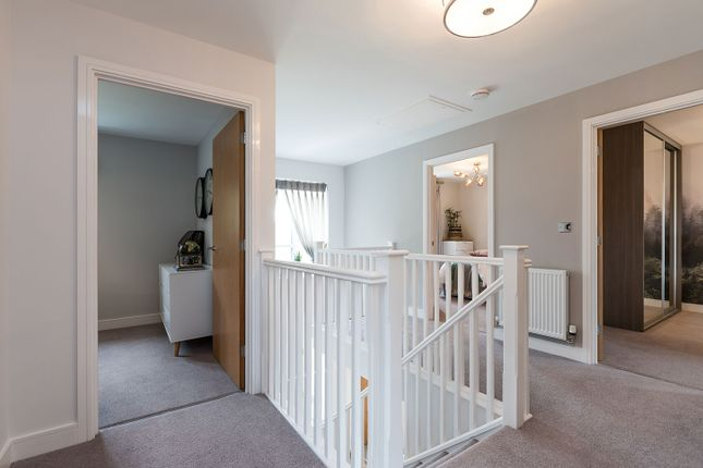 """3 bedroom semi-detached house for sale in """"The Chilham"""" at Mill Road, Hailsham"""