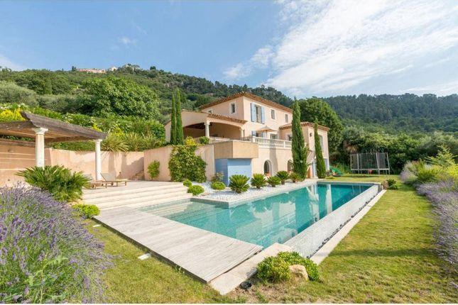 Villa for sale in Cabris, 06530, France