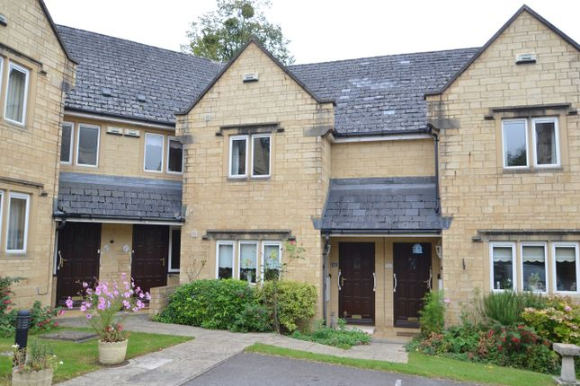 Thumbnail Terraced house for sale in West Grange Court, Lovedays Mead, Stroud