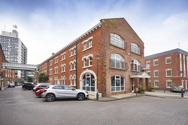 Thumbnail Office for sale in & 2nd Floor, Silvester Square, The Maltings, Hull, East Yorkshire