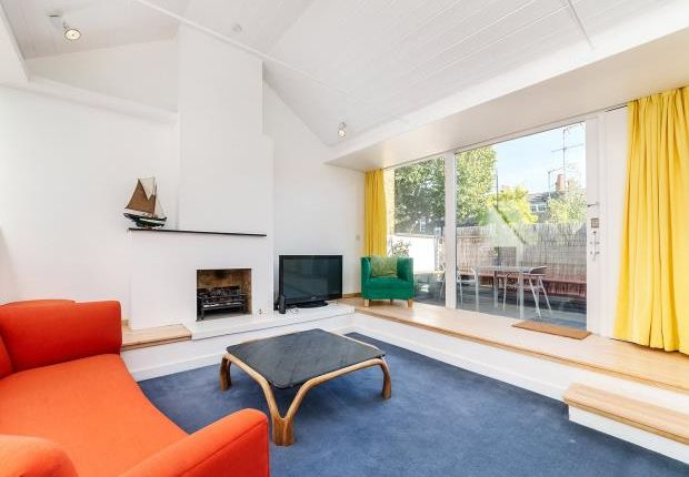 Thumbnail Mews house to rent in Doughty Mews, Bloomsbury